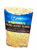 エルメス 財布 6 Packs of Salted Mung Beans, Delicious Homemade Nut Snack From Pele Brand, Selected Quality From Natural Ingredients. (No Trans Fat, No Cholesterol) (120g/ Pack)