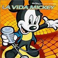 Vida Mickey (Blister)