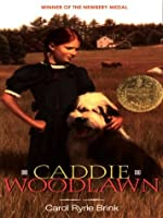Caddie Woodlawn (Thorndike Middle Reader)