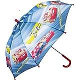 2296 ディズニー カーズ 子供用 傘 直径70cm Disney Cars umbrella [並行輸入品]