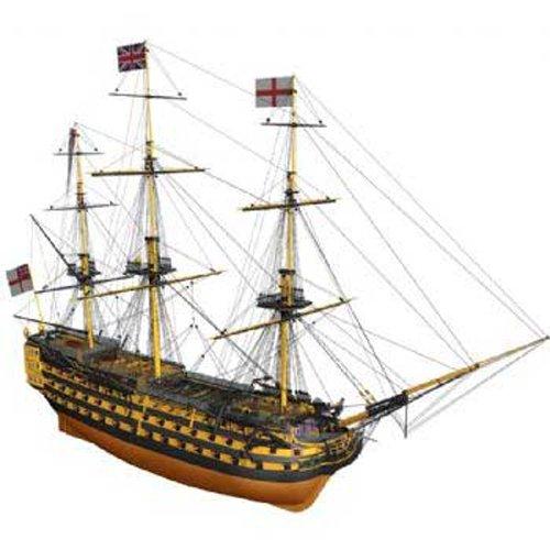 ビリングボート BB498 H.M.Sビクトリー HMS Victory