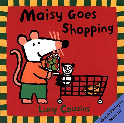 Maisy Goes Shoppingの詳細を見る