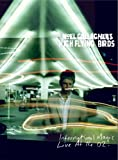 インターナショナル・マジック・ライヴ・アット・ジ・O2~デラックス・エディション[DVD]