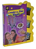 Diamant Create and Play Book Friendship Bracelets