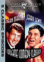 Dean Martin / Jerry Lewis: Colgate Comedy Classics