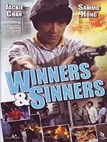 Winners And Sinners [Italian Edition]