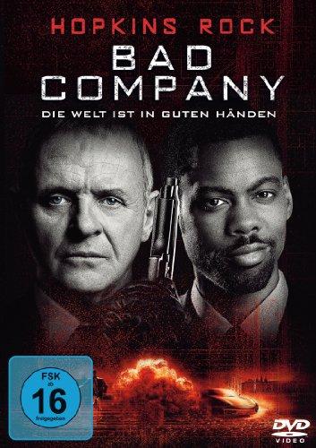 Bad Company - die Welt Ist in Guten Händen [Import allemand]