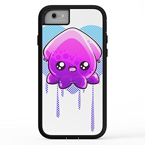 Society6 Jelly Squid Adventure Case iPhone 7