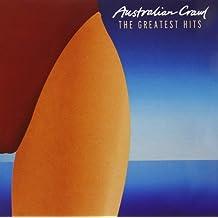 THE GREATEST HITS - AUSTRALIAN CRAWL