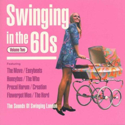 Swinging in the 60's 2