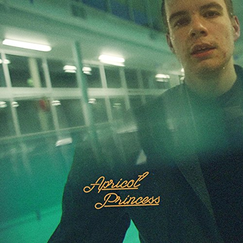 Apricot Princess [Explicit]
