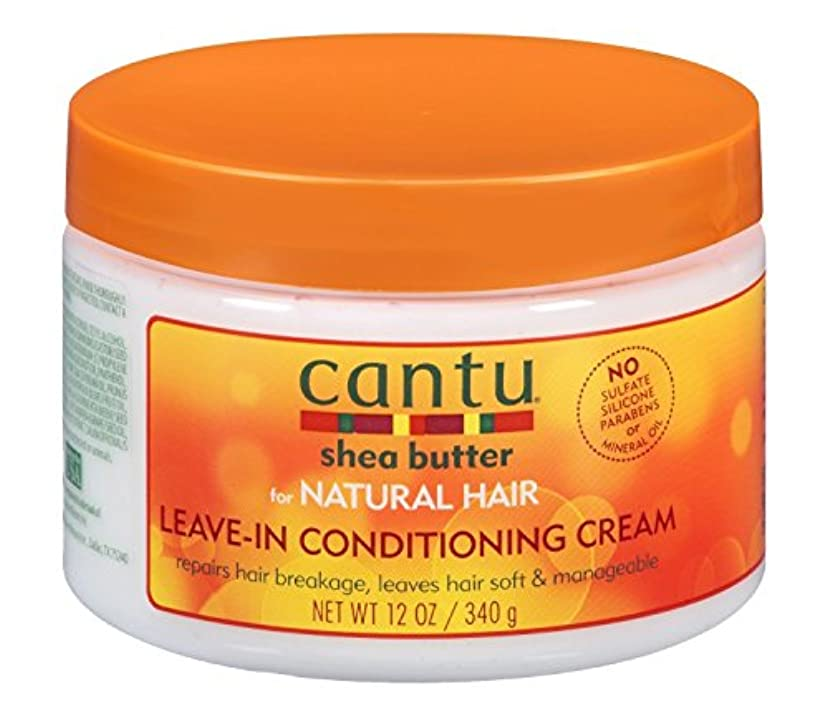腰バブル隠すCantu コンディショニングリペアクリームでナチュラルヘアを残すためにシアバター、12オンス