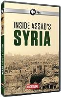 Frontline: Inside Assad's Syria [DVD] [Import]