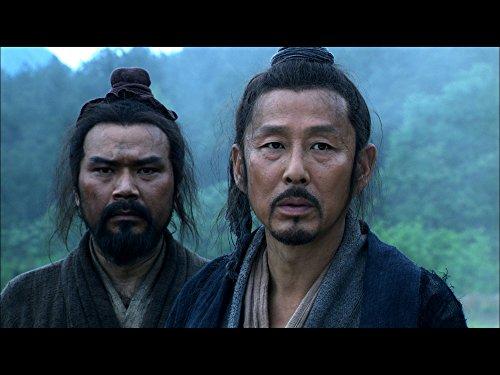 第8話 「韓信の股くぐり」 -