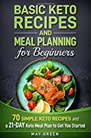 Basic Keto Recipes and Meal Planning For Beginners