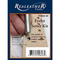 Eyelet Setter Kit- (並行輸入品)
