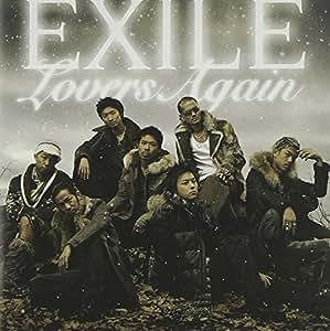 Lovers Again(DVD付)