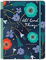All Good Things Journal: A DIY Dotted Journal (Deluxe Signature Journals)