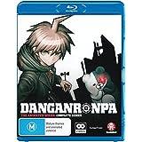 Danganronpa The Animation Complete Series