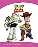 Penguin Kids Disney: Level 2 Toy Story 1