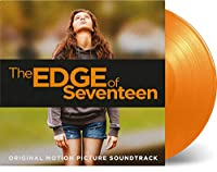 THE EDGE OF SEVENTEEN (SOUNDTRACK) [2LP] (180 GRAM BLACK AUDIOPHILE VINYL,) [12 inch Analog]