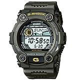 CASIO[カシオ] MODEL NO.g7900-3 G-SHOCK Gショック タイドグラフ カーキ 腕時計(g-7900-3)[並行輸入品]