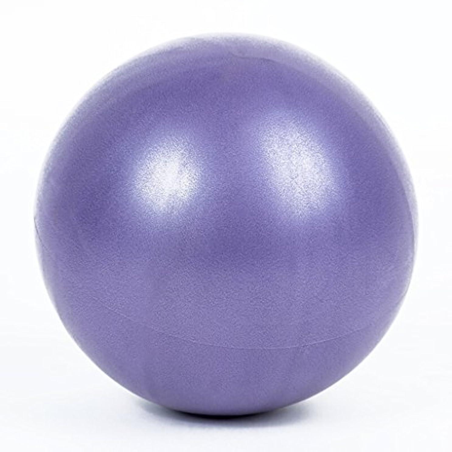 海港提案するシャットWXYXG ヨガボール、ミニ小型ボール25cmジムボールバランスボール (Color : #2)