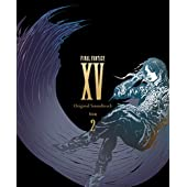 FINAL FANTASY XV Original Soundtrack Volume 2【映像付サントラ/Blu-ray Disc Music】