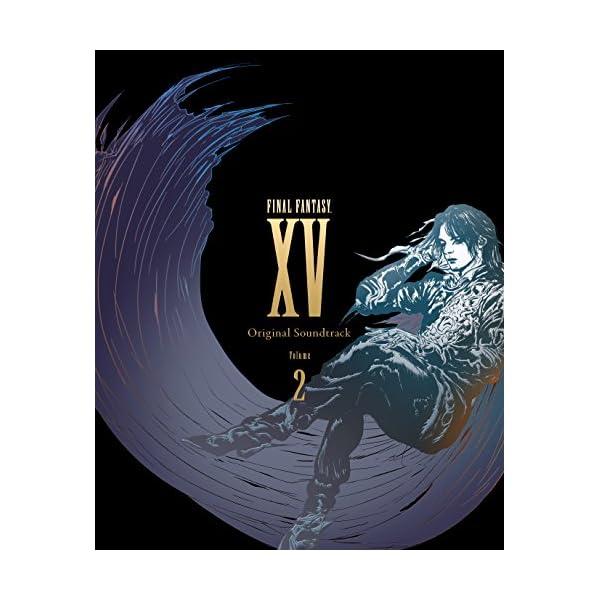 FINAL FANTASY XV Origina...の商品画像