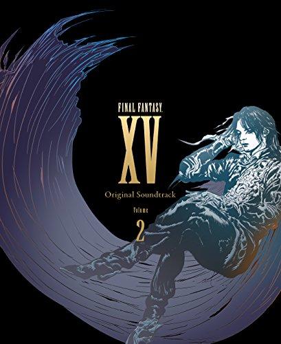 FINAL FANTASY XV Original Soundtrack Volume 2 映像付サントラ/Blu-ray Disc Music