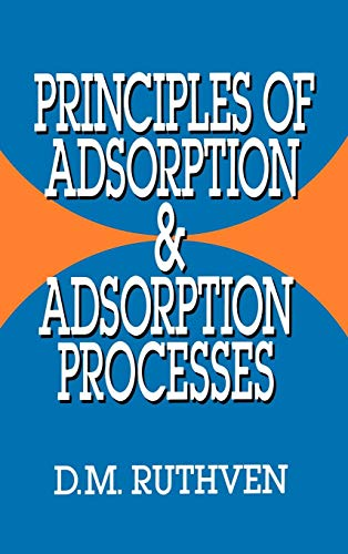 Download Principles of Adsorption and Adsorption Processes 0471866067