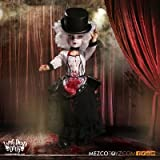 リビングデッドドールズ シリーズ33/Moulin Morgue - Madame La Mort/(Living Dead Dolls)