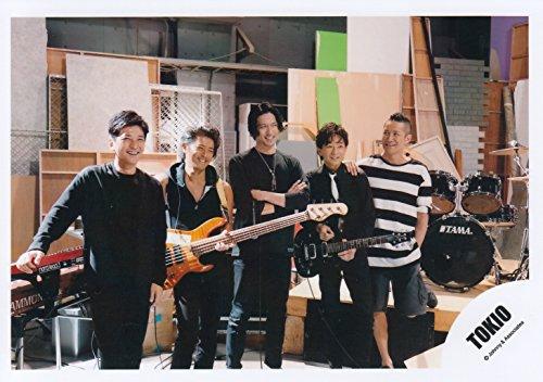 TOKIO 公式生写真 (集合写真)TOA00017