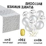 Mikash ウェディングデコレーション スタイル4336819689 5 package ホワイト childweddingdecorations - 398