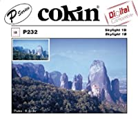 Cokin p232フィルタ、P、スカイライト1b