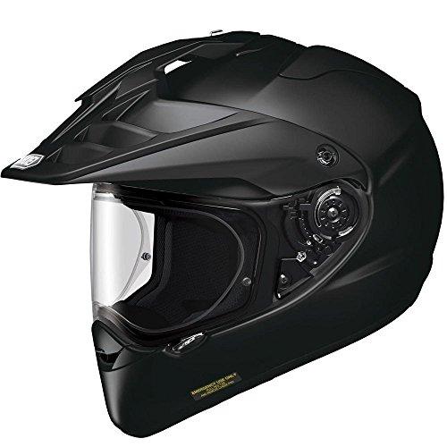 ショウエイ(SHOEI) バイクヘルメット オフロード HORNET ADV ブラック L(59cm)