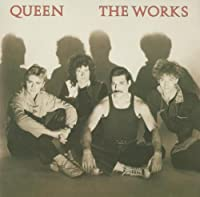 Works by Queen (2008-01-01)