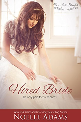 Hired Bride (Beaufort Brides Book 1) (English Edition)