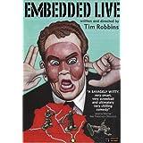 Embedded Live [DVD] [Import]