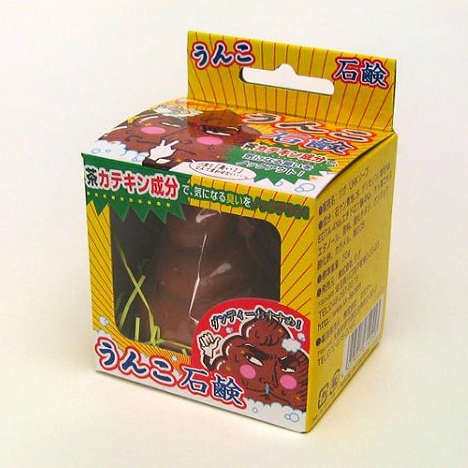 羽上院議員肺炎うんこ石鹸 【ボディソープ】