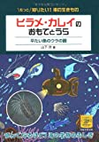ヒラメ・カレイのおもてとうら-平たい魚のウラの顔 (もっと知りたい! 海の生きものシリーズ)