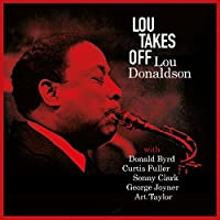 Lou Takes Off [12 inch Analog]