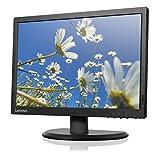 """Lenovo 60DFAAR1US 19.5"""" Screen LED-Lit Monitor"""