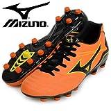 ミズノ(MIZUNO) エストレーラ NEO EL 12KP32809 オレンジ×ブラック 26.0cm