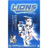 BBM 埼玉西武ライオンズ 2008