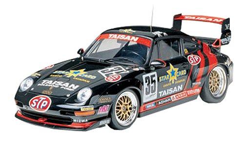 1/24 スポーツカーシリーズ タイサン ポルシェ 911