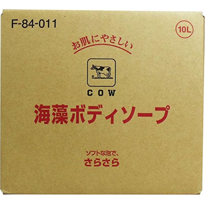 ベアリングリング乙女ボディ 石けん詰め替え さらさらした洗い心地 便利商品 牛乳ブランド 海藻ボディソープ 業務用 10L