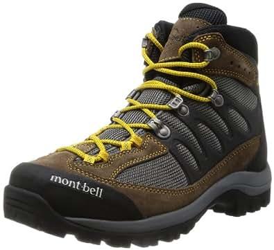 [モンベル] mont-bell タイオガブーツ Men's 1129323 KH (KH/24.5)