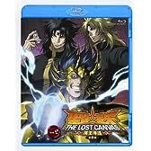 聖闘士星矢 THE LOST CANVAS 冥王神話<第2章> Vol.2 [Blu-ray]