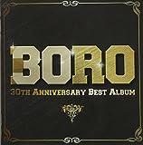 30周年記念ベスト・アルバム